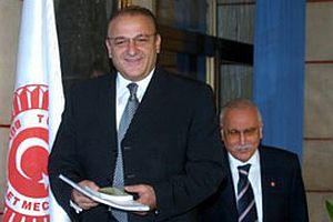 MHP: AKPM kararları ülkeye hakaret.12335