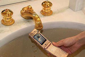 Suya düşen cep telefonu nasıl kurtarılır?.12523