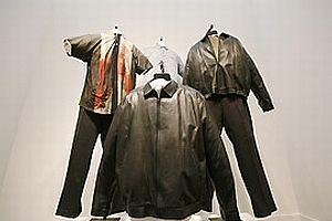 Gandolfini kostümleri 187 bin dolara satıldı.12592