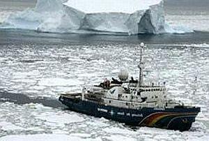 Kutuplardaki buzullar tahminlerden erken eriyecek.18390