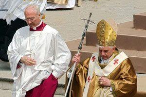 Katoliklerin lideri Papa'dan Gazze mesajı.17009