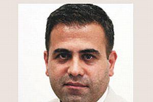 Murat Erker, atv Avrupa'nın Genel Müdürü.9055