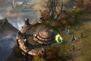 Diablo 3'ün ilk görüntüleri.14912