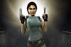 Lara Croft geri dönüyor.9531