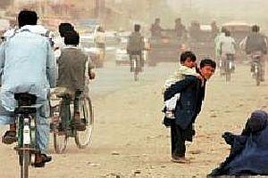Afganistan'da bu yıl 698 sivil öldü.16261