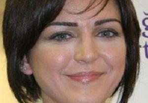 Pınar Dilşeker kendini yaktı.9703