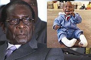 Zimbabve'de Mugabe yönetiminin akıl almaz vahşeti!.14861