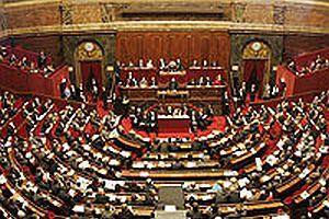 Fransa Meclisi'nde Türkiye karşıtı bildiri yayınlandı.27715