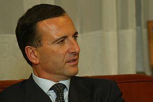 Frattini: Türkiye'nin üyeliği çok önemli.8462
