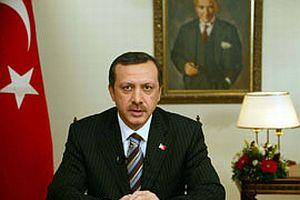 Erdo�an: B�t�ede en b�y�k pay� e�itime ay�rd�k.11976