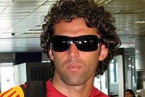 Galatasaray'ın yıldız oyuncusu Lincoln geliyor.15326