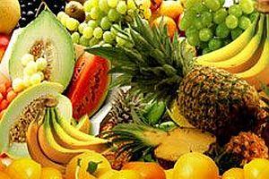 İlaçlı meyve ve sebzeler iç piyasada.22860