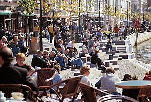 Dünyanın en mutlu ülkesi: Danimarka.29276