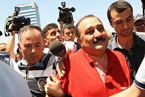 Sinan Aygün: