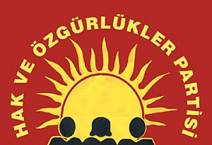 Anayasa Mahkemesi, HAKPAR'a kapatmayı reddetti.21579