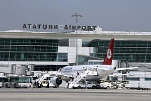 Havaliman�nda taciz iddias�!.20082