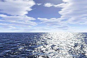 Atlas okyanusunu kanoyla geçti, rekor kırdı.20011