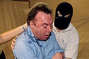 İngiliz gazeteci işkenceyi test etti.13973