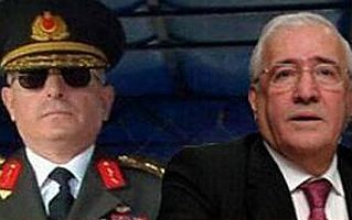 Tuğgeneral Kadir Ali Esener de gözaltına alındı.13109