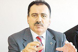 Yazıcıoğlu İsrail mallarına boykot istedi.12872