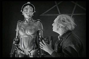 Kayıp ''Metropolis'' sahneleri bulundu.11221