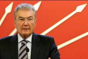 CHP lideri Baykal'ın Abdüllatif Şener yorumu.9867