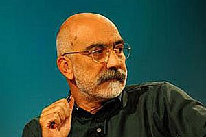 Ahmet Altan içini cız ettiren olayı yazdı!.10984