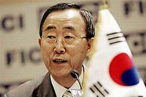 BM'den Güney Kore'ye uyarı.12740