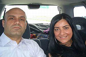 Turhan Çömez'in yurt dışına çıktığı anlaşıldı.12923