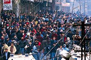 Ergenekon sanığı, Gazi olaylarının provokatörü çıktı.25168