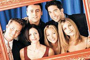 'Friends' sinemaya uyarlanacak.17197
