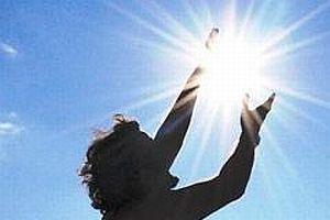 Kemik erimesine karşı güneşlenin!.9437
