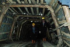 Zonguldak kömür madeninde göçük: 2 ölü.15850
