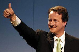 Cameron: Bıçak taşıyanları hapse atalım.9290