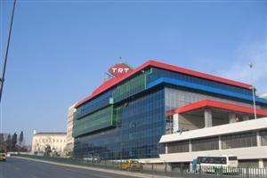 TRT binasının yeri Kültür Merkezi olacak.15609