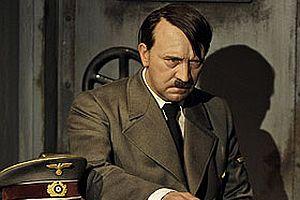 Hitler'in heykeli onarıldıktan sonra sergilenecek.14699
