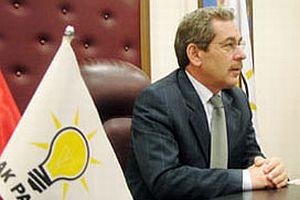FLAŞ! Abdüllatif Şener Ak Parti'den istifa etti!.12866