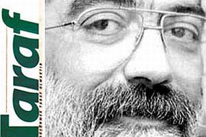 Ahmet Altan'a 'gazeteyi bırak, romanlara dön' teklifi.16550