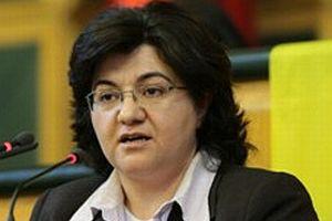 DTP'li Ayna teröristbaşı Öcalan'ı savundu.10357