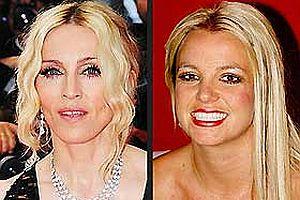 Madonna ve Britney'den turne işbirliği.20989