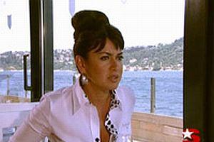 İpek Tuzcuoğlu evleniyor.12364