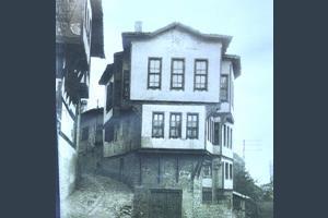 Karaosmanlar evi en güzel ev olarak seçildi.9713