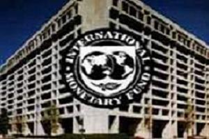 IMF,büyüme beklentilerini düşürdü.16113