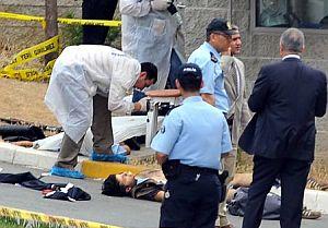 Saldırganlardan biri Guantanamo'da tutuklu kalmış.20795