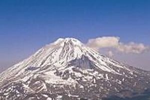 Ağrı valisi: Alman dağcılar Ağrı bölgesinde.11613