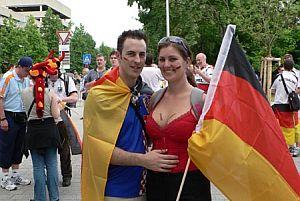 Almanlar bile vatandaşlık sınavını geçemez.21383