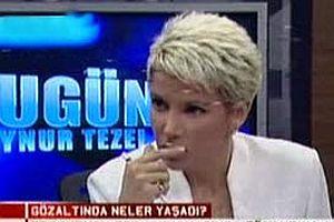 SKY Türk spikeri neden küfür etmiş?.14167