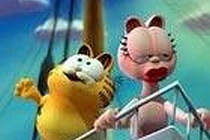 Garfield yeni maceralarla dönüyor.12279