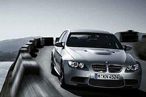 Alman devi BMW, üretimi yavaşlattı.11791
