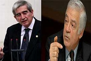 AK Parti ve CHP'nin benzerlikleri.11773